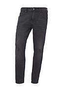 TOM TAILOR - Stretch-Jeans, Relaxed Fit