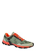 SALEWA - Sneaker Lite Train, khaki