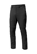 SALEWA - Hose Talveno, Regular Fit