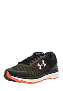 UNDER ARMOUR - Laufschuhe Charged Europa 2, schwarz