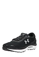 UNDER ARMOUR - Laufschuhe Charged Intake 3, schwarz