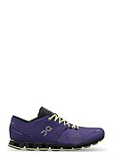 ON RUNNING - Laufschuhe Cloud X, violett