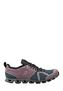 ON RUNNING - Laufschuhe Cloud Edge, violett
