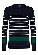 SIR RAYMOND TAILOR - Pullover Linea, Rundhals