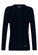 SIR RAYMOND TAILOR - Pullover Shape, Rundhals
