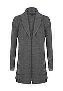 SIR RAYMOND TAILOR - Cardigan Lounge, offene Front