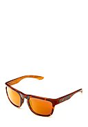 BRIKO - Sonnenbrille GREGALE MIRROR COLOR, golden