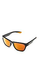 BRIKO - Sonnenbrille BORA MIRROR COLOR, schwarz/golden