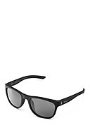 BRIKO - Multisportbrille VORTEX COLOR HD, schwarz