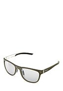 BRIKO - Multisportbrille VORTEX NXT PHOTO, grau