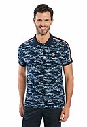 RUCK & MAUL - Polo-Shirt, Slim Fit