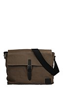 MARC O'POLO - Messengerbag, B44 x H27,5, T38 cm
