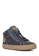 GEOX - Hightop-Sneaker Alonisso, blau