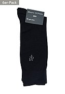 MARC O'POLO - Socken, 6er-Pack, navy