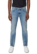 MARC O'POLO - Stretch-Jeans, gerader Schnitt