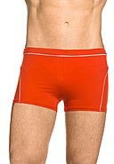 SCHIESSER - Bade-Briefs, orange