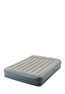 INTEX - Luftbett Pillow Rest Mid-R. Queen, B152xH30x203 cm