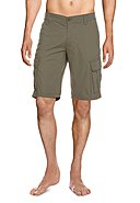 CAMEL ACTIVE - Cargo-Shorts, Regular Fit
