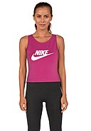 NIKE - Top, Rundhals, Tight Fit