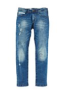 ROADSIGN AUSTRALIA - 5-Pocket-Jeans, Straight Cut