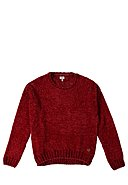 PEPE JEANS - Pullover Barbara, Rundhals