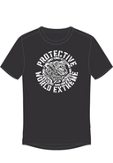 PROTECTIVE BIKEWEAR - T-Shirt Grizzly, Rundhals