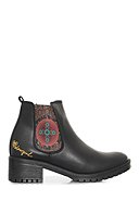 DESIGUAL - Chelsea-Boots Charly Essentials