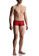 OLAF BENZ - Boxer-Briefs, rot