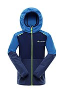 ALPINE PRO - Softshell-Jacke Nootko 9, Kapuze, Regular Fit