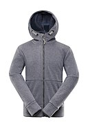 ALPINE PRO - Zip-Hoodie Namaso, Regular Fit