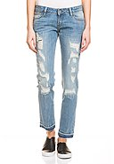 GUESS - Stretch-Jeans, Skinny Ultra Low Fit
