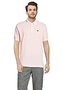 LACOSTE - Polo-Shirt, Classic Fit