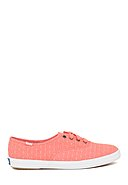KEDS - Sneaker Champion, coral