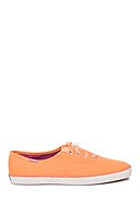 KEDS - Sneaker Champion Seasonal Solid, orange