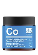 DR BOTANICALS - Cocoa & Coconut Hydr. Mask, 50 ml [29,28€*/100ml]