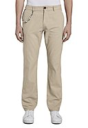 TOM TAILOR CASUAL - Hose Travis, Regular Fit