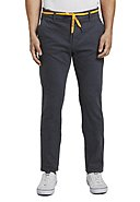 TOM TAILOR DENIM - Chino, Slim Fit