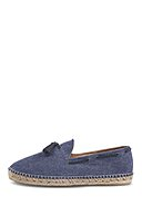 ESPADRIJ L'ORIGINALE - Loafer Louis, Leder