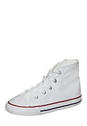CONVERSE - Hightop-Sneaker All Star, weiß
