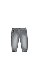 CHICCO - Stretch-Jeans, bequemer Schnitt