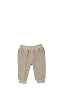 CHICCO - Cordhose, bequemer Schnitt