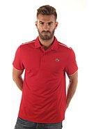 LACOSTE - Funktions-Polo-Shirt