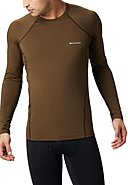 COLUMBIA - Funktions-Shirt Midweight, Langarm, Rundhals