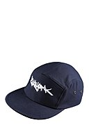 ZOO YORK - Cap Tag Embroidery