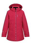ICEPEAK - Softshelljacke Kelley Jr, Kapuze, gerade Passform