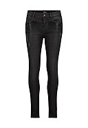 MONARI - Stretch-Jeans, Slim Fit