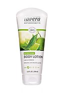 LAVERA - Bodylotion Lime & Verbena, 200 ml [2,24€*/100ml]