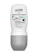 LAVERA - Deo Roll-On Invisible, 50 ml [7,48€*/100ml]