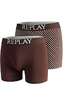 REPLAY - Boxer-Briefs, 2er-Pack