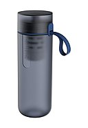PHILIPS - Trinkflasche Go Zero Active AWP2712BLR, 590 ml